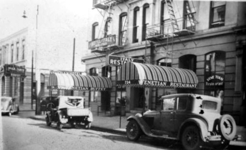 History Of Awnings in San Francisco, CA