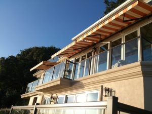 Canopies Awnings Shade Sails Curtains San Francisco, CA Bay Area